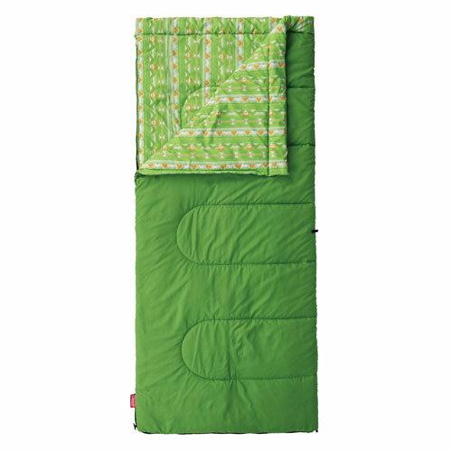 【露營趣】中和安坑 附手電筒 Coleman CM-27264 Cozy 10℃ 刷毛睡袋 信封型睡袋 化纖睡袋 纖維睡袋 可全開併接