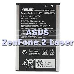 華碩 ASUS ZenFone Selfie ZD551KL 電池