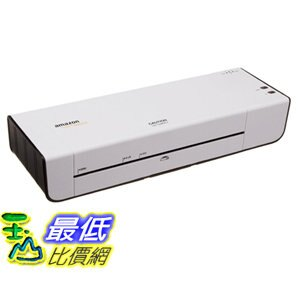 <br/><br/>  [106美國直購] AmazonBasics Thermal Laminator<br/><br/>