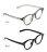 日本CREAM DOT  /  メガネ 眼鏡 レディース 伊達メガネ おしゃれ uvカット 紫外線カット uv400 ボスリントン ウエリントン ボストン 大人カジュアル 可愛い ブラウン ベージュ グレー ブラック  /  a03511  /  日本必買 日本樂天直送(1590) 4