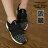 寬肉腳推薦。腳背可調整運動風休閒鞋【QD77251480】AppleNana蘋果奈奈 1