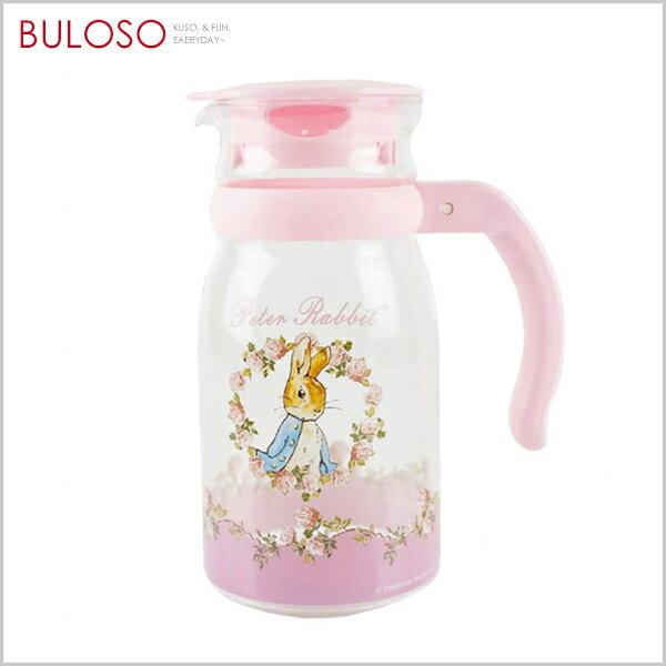 《不囉唆》比得兔玫瑰耐熱壺805ml茶壺水壺溫冷飲(不挑色款)【A425148】