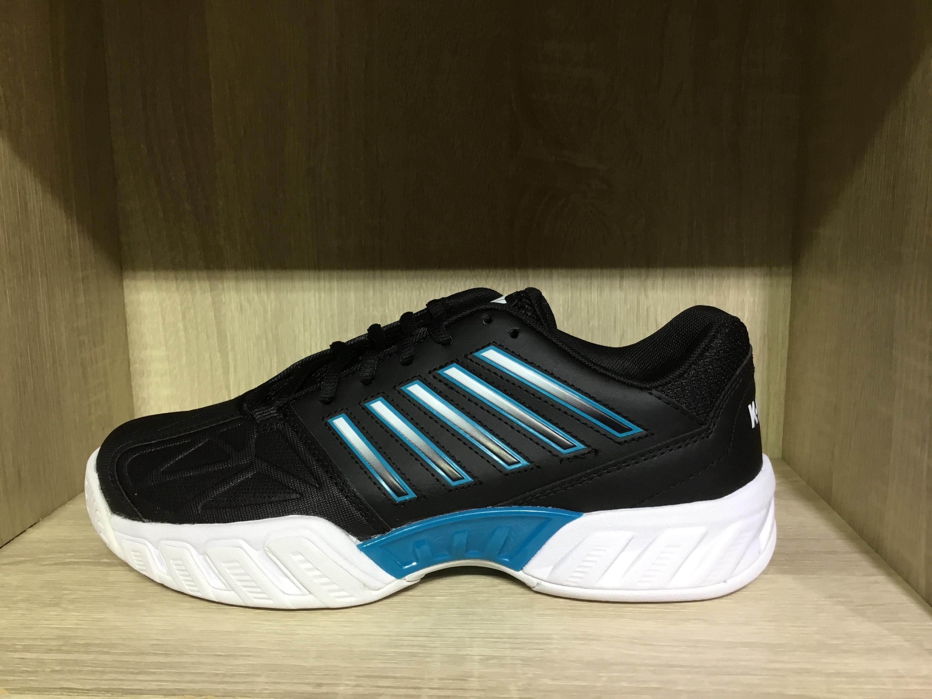 2020年K-SWISS Bigshot Light 3 專業男網球鞋