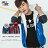 ☆BOY-2☆【NM9122】防風運動連帽外套 0