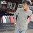☆BOY-2☆【NR73710】長袖T恤歐美格紋配色-3色 現+預 0