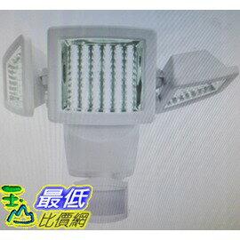 [COSCO代購如果售完謹致歉意]W1600074SunforceLED太陽能智慧照明燈
