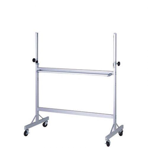 【文具通】群策 K304 鋁迴轉架 白板架 適用白板或黑板尺寸90x120cm L3010260