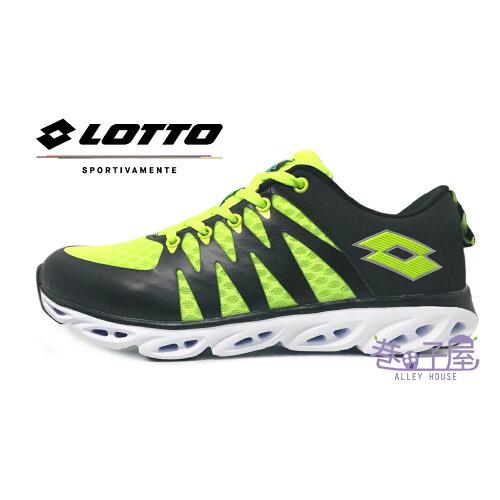 【LOTTO樂得】運動跑鞋