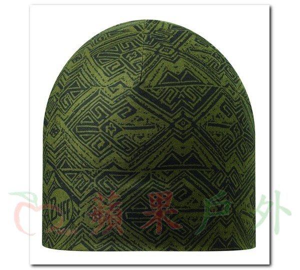 【【蘋果戶外】】BF110939西班牙BUFFPOLAR雙層保暖帽塞納紋理防寒帽