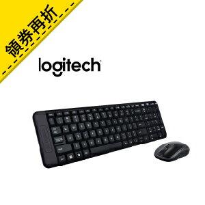 【領券再折$100】★整點特賣★羅技無線鍵盤滑鼠組mk220