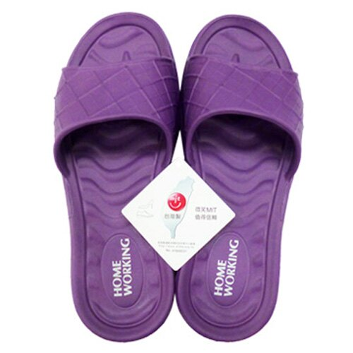 【3雙$599】 第二代-EVA環保室內拖鞋(S紫缺貨中!) 3