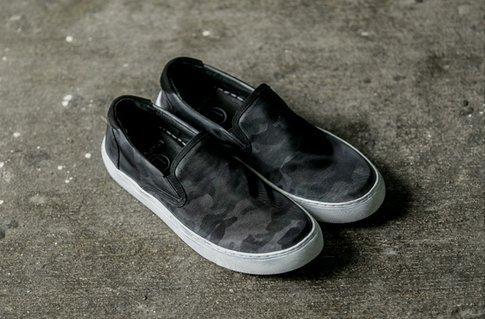 FINDSENSEMD日系高品質時尚潮男網布低幫低跟休閒鞋板鞋