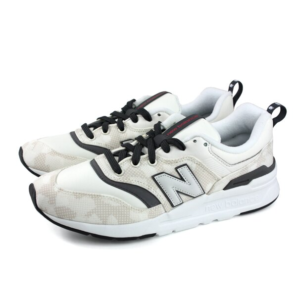 NEW BALANCE 997H 運動鞋 復古鞋 白色 男鞋 CM997HBH-D no605 0