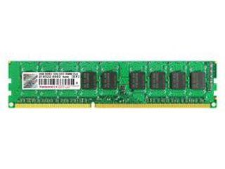 【新風尚潮流】創見伺服器記憶體 終保 2G DDR3-1333 ECC TS256MLK72V3U