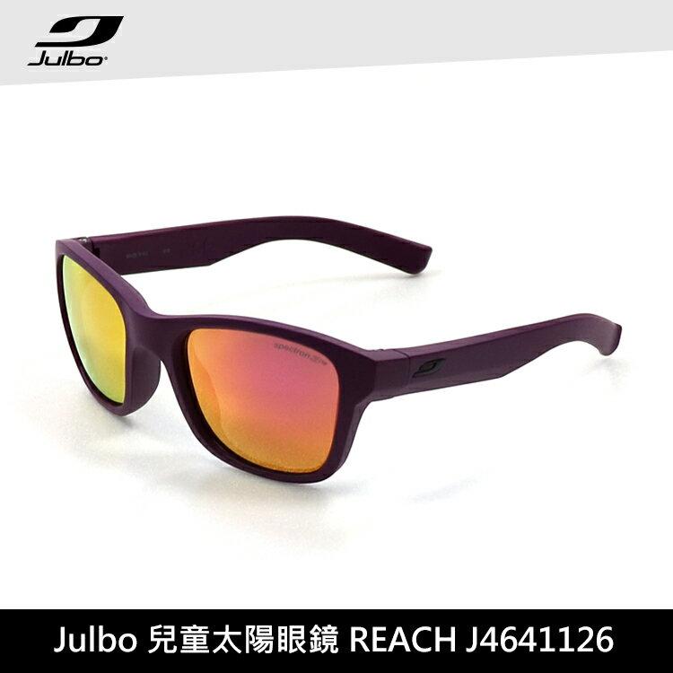 Julbo 兒童太陽眼鏡 REACH J4641126  /  城市綠洲 (太陽眼鏡、兒童太陽眼鏡、抗uv) 0