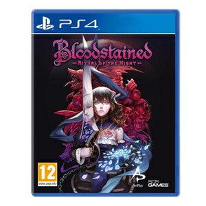 [現金價] PS4 血咒之城:暗夜儀式 英日文合版 預購2019/6/18