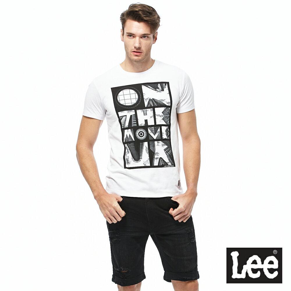 ❤ 短褲$990❤ Lee 牛仔短褲-男款-黑 4