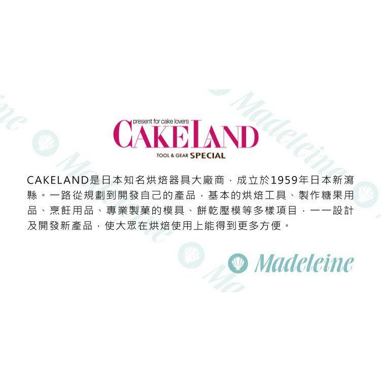 [ Cakeland烘焙用品 ] NO.582-雙頭雕刀挖球器