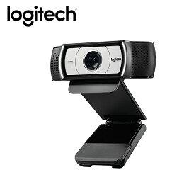 Logitech 羅技 C930E HD 網路攝影機【贈3D觸碰燈】【三井3C】
