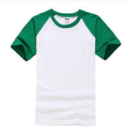 【GILDAN】亞規棒球T恤 76500系列 1