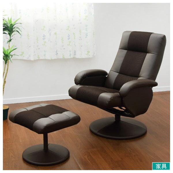 ◎個人椅 WOLF2 DBR MESH 深褐色 NITORI宜得利家居 0