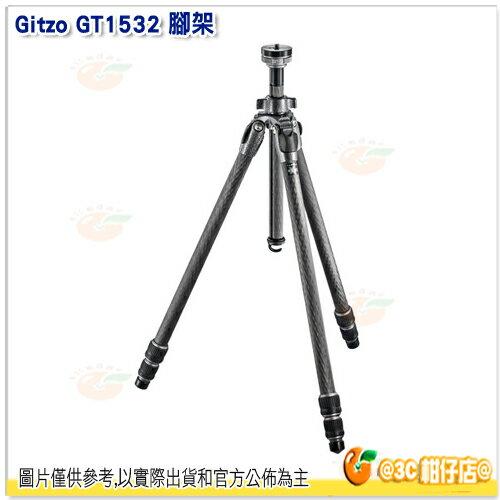 GitzoMountaineerGT1532碳纖維三腳架公司貨1號腳3節腳架