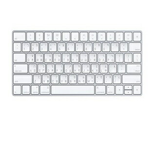 【MACROPC 】Apple Magic Keyboard 2 無線鍵盤 (MLA22TA/A) (週邊)