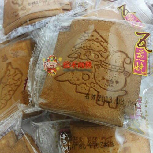 【0216零食會社】日式瓦煎燒-原味