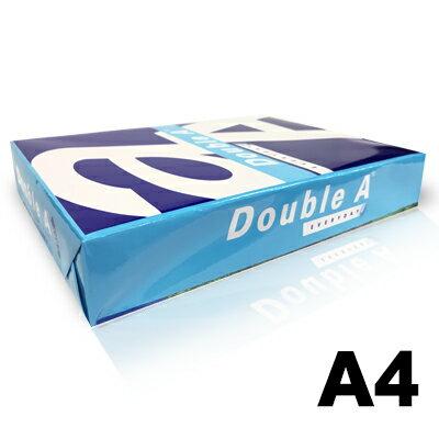【文具通】Double A 達伯埃 影印紙 噴墨 雷射 影印 A4 70gsm 白色 500張/包 含稅價 活動期間送禮券或電影票 P1410661