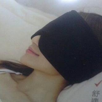 奈米遠紅外線護眼耳罩(全台免運)