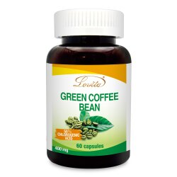 【小資屋】Lovita愛維他 高單位綠咖啡400mg(60顆/瓶)