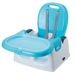 奇哥 攜帶式寶寶餐椅 【藍色】 828元 (無法超取