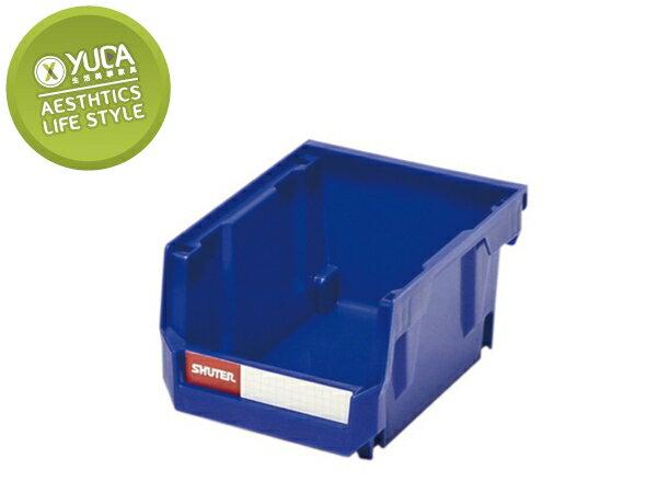 【YUDA】樹德櫃 HB-210 分類置物盒(附4支腳柱)  /  耐衝擊分類置物盒  /  收納盒 0