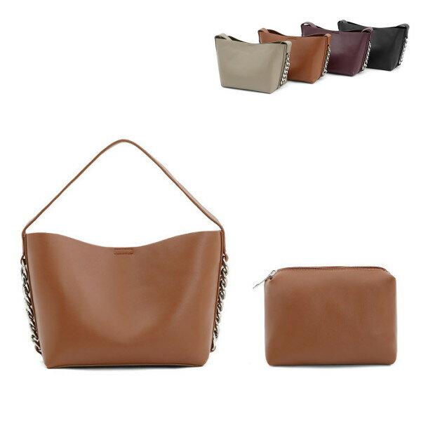 【韓國直送】側背包正韓Unita娃且字母包肩背包手提包側背包NO.un0404