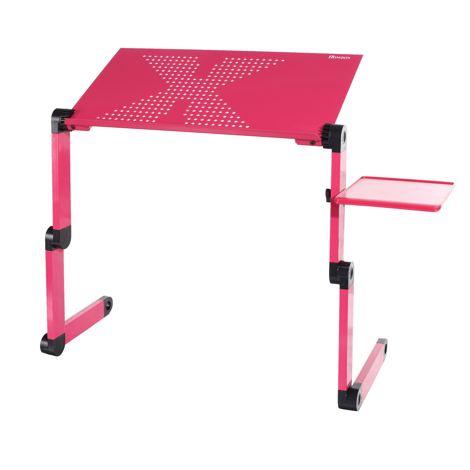 360 Degree Adjustable Laptop Notebook Desk Table 2