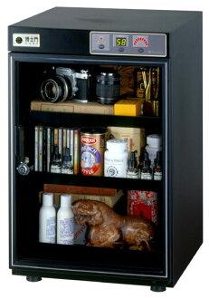 *╯新風尚潮流╭*博士門-Life系列 93L 防潮箱 數位式微電腦LCD液晶數位顯示 BK98A