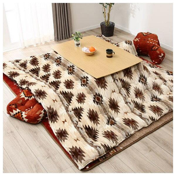 暖桌用被 長方形 HOLIDAY H 18 NITORI宜得利家居 7