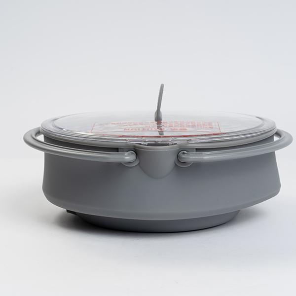 【免運 保固一年】NATHOME 北歐•歐慕 折疊多功能電煮鍋 (共2色) 2
