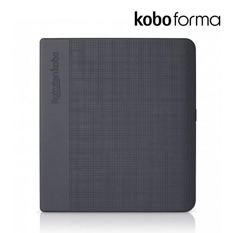 日本Kobo Forma 32GB 電子書籍閱讀器  /  N782-SJ-BK-S-EP-日本必買 日本樂天代購(34344*1.5) 2