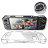 『無名』 真機開模! Switch 質感水晶殼 保護殼 遊戲機 Nintendo 任天堂 瑪莉歐 遊戲 透明殼 P02113 1