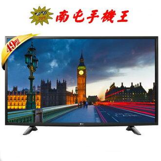 @南屯手機王@ LG 49型4K UHD液晶電視49UH611T 宅配免運費