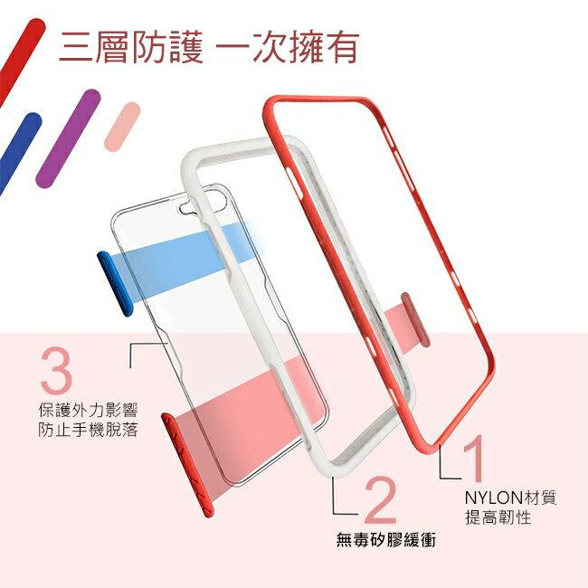 【Fantasy芬蒂思】iPhone11系列 軍規防摔殼 NMDext奇幻手機殼 手機套 保護殼 保護套 防刮殼 正版現貨 for i11 / 11 Pro / 11 Pro Max 2