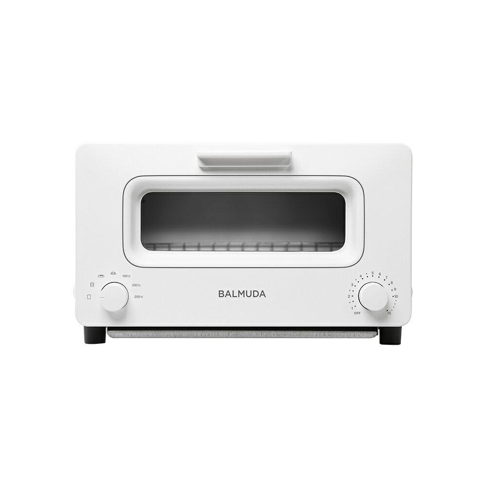 【百慕達BALMUDA】The Toaster 蒸氣烤麵包機(K01J) 2