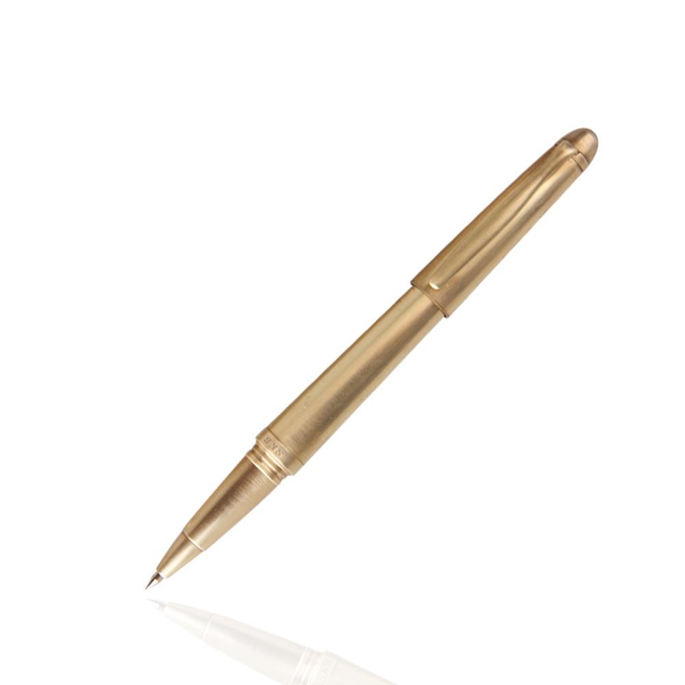 聯盟文具 SKB 文明 RS-308N 黃銅版系列鋼珠筆