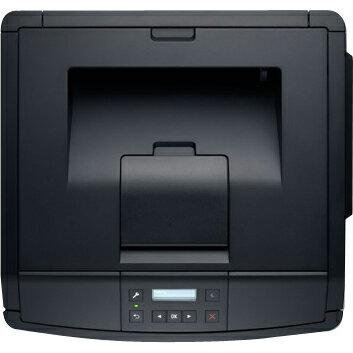 Dell B2360DN Laser Printer - Monochrome - 1200 x 1200 dpi Print - Plain Paper Print - Desktop - 40 ppm Mono Print - 300 sheets Input - Automatic Duplex Print - Gigabit Ethernet - USB 5