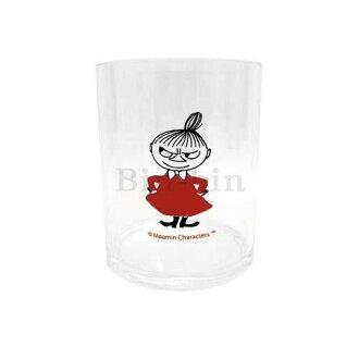 嚕嚕米 阿美透明水杯/049-474
