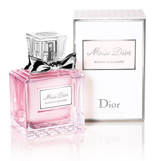 Dior Miss Dior 迪奧 花漾 女性淡香水 50ml★七彩美容百貨★