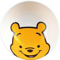 小熊維尼周邊商品推薦日本製 維尼陶瓷碗 小碗 廚房用品 餐具 POOH 迪士尼 正版授權J00011902