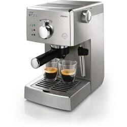 【飛利浦PHILIPS】 家用半自動義式咖啡機HD8327(福利品)