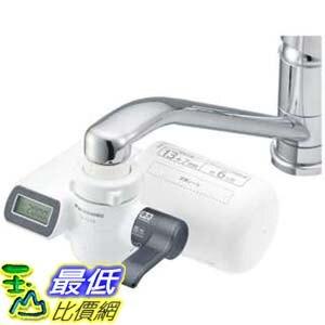 [9東京直購] 松下Panasonic TK-CJ23 水龍頭式淨水器 可濾除20項物質